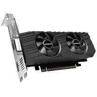 Видеокарта GigaByte nVidia GeForce GTX 1650 4Gb GV-N1650OC-4GL