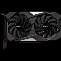 Видеокарта GigaByte nVidia GeForce GTX 1650 4Gb GV-N1650WF2OC-4GD