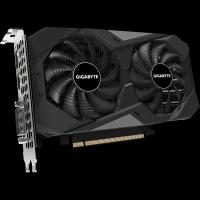 Видеокарта GigaByte nVidia GeForce GTX 1650 4Gb GV-N1656WF2OC-4GD