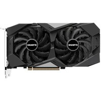 Видеокарта GigaByte nVidia GeForce GTX 1650 Super 4Gb GV-N165SWF2OC-4GD