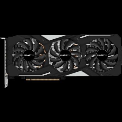 видеокарта GigaByte nVidia GeForce GTX 1660 6Gb GV-N1660GAMING-6GD