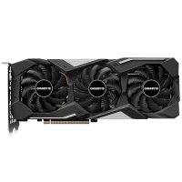 Видеокарта GigaByte nVidia GeForce GTX 1660 Super 6Gb GV-N166SGAMING-6GD