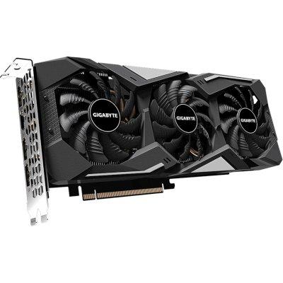 видеокарта GigaByte nVidia GeForce GTX 1660 Super 6Gb GV-N166SGAMING OC-6GD
