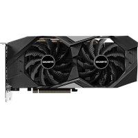 Видеокарта GigaByte nVidia GeForce GTX 1660 Ti 6Gb GV-N166TWF2-6GD