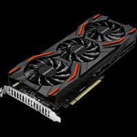 Видеокарта GigaByte nVidia GeForce P104-100 4Gb GV-NP104D5X-4G