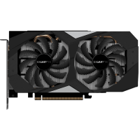 Видеокарта GigaByte nVidia GeForce RTX 2060 6Gb GV-N2060OC-6GD