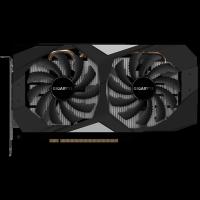 Видеокарта GigaByte nVidia GeForce RTX 2060 6Gb GV-N2060OC-6GD