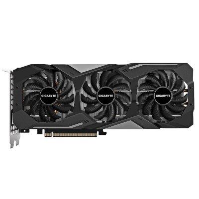 видеокарта GigaByte nVidia GeForce RTX 2060 Super 8Gb GV-N206SGAMING-8GC