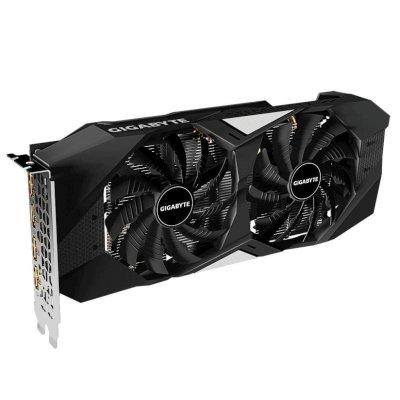 видеокарта GigaByte nVidia GeForce RTX 2060 Super 8Gb GV-N206SWF2OC-8GD