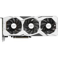Видеокарта GigaByte nVidia GeForce RTX 2060 Super 8Gb OC 3X GV-N206SGAMING OC WHITE-8GD