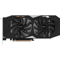 Видеокарта GigaByte nVidia GeForce RTX 2070 8Gb GV-N2070WF2-8GD