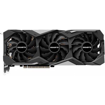видеокарта GigaByte nVidia GeForce RTX 2070 Super 8Gb GV-N207SGAMING OC-8GD