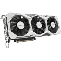 Видеокарта GigaByte nVidia GeForce RTX 2070 Super 8Gb GV-N207SGAMINGOC WHITE-8GD