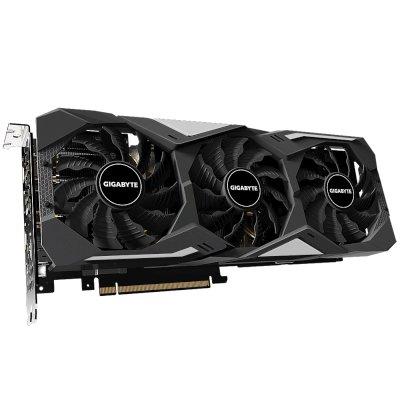 видеокарта GigaByte nVidia GeForce RTX 2070 Super 8Gb GV-N207SWF3-8GD