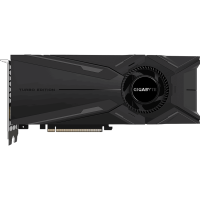 Видеокарта GigaByte nVidia GeForce RTX 2080 8Gb GV-N2080TURBO OC-8GC