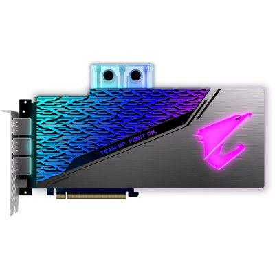 видеокарта GigaByte nVidia GeForce RTX 2080 Super 8Gb GV-N208SAORUS WB-8GC