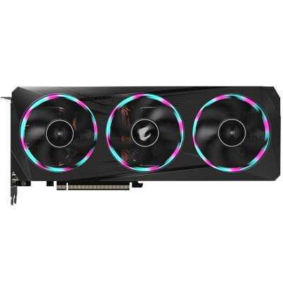 видеокарта GigaByte nVidia GeForce RTX 3060 12Gb GV-N3060AORUS E-12GD V2.0