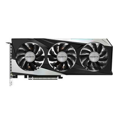 видеокарта GigaByte nVidia GeForce RTX 3060 12Gb GV-N3060GAMING OC-12GD