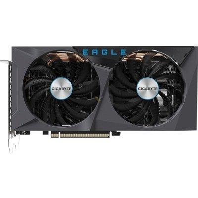 видеокарта GigaByte nVidia GeForce RTX 3060 Ti 8Gb GV-N306TEAGLE OC-8GD