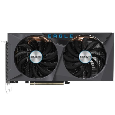 видеокарта GigaByte nVidia GeForce RTX 3060 Ti 8Gb GV-N306TEAGLE OC-8GD V2.0
