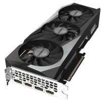 Видеокарта GigaByte nVidia GeForce RTX 3060 Ti 8Gb GV-N306TGAMINGOC PRO-8GD