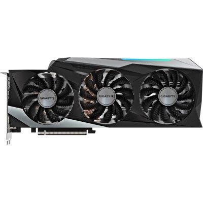 видеокарта GigaByte nVidia GeForce RTX 3080 10Gb GV-N3080GAMING OC-10GD
