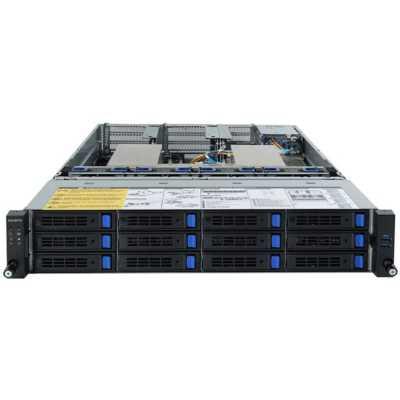 сервер GigaByte R282-Z90