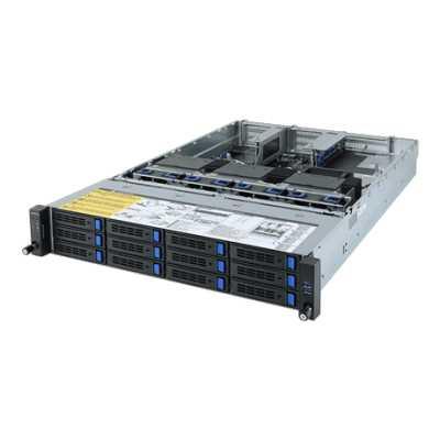 сервер GigaByte R282-Z93 6NR282Z93MR-00