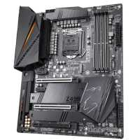 Материнская плата GigaByte Z490 Aorus Pro AX