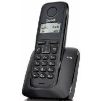 Радиотелефон Gigaset A116 Black