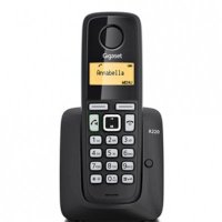 Радиотелефон Gigaset A220 HF HSB