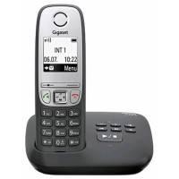 Радиотелефон Gigaset A415 AM Black