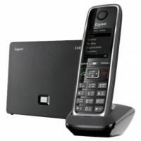 Радиотелефон Gigaset C530A IP Dect Gap