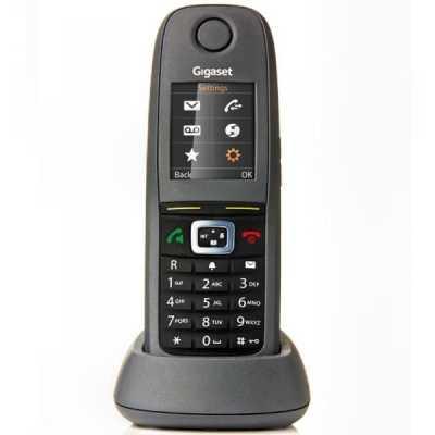 радиотелефон Gigaset C530H PRO