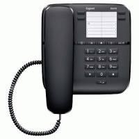 Телефон Gigaset DA310 Black