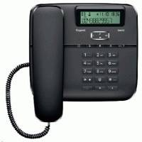 Телефон Gigaset DA610 Black