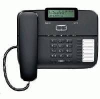 Телефон Gigaset DA710 Black