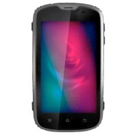 Смартфон Ginzzu RS71D Black