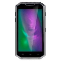 Смартфон Ginzzu RS95D Black