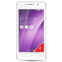 Смартфон Ginzzu S4010 White