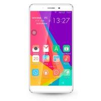 Смартфон Ginzzu S5140 White