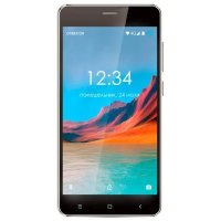 Смартфон Ginzzu S5220 Black