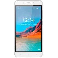 Смартфон Ginzzu S5220 White