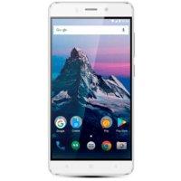 Смартфон Ginzzu S5230 White