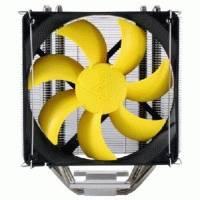 Кулер GlacialTech CD-H460W000DCR002