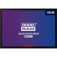 SSD диск GoodRAM CX400 128Gb SSDPR-CX400-128