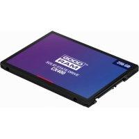 SSD диск GoodRAM CX400 256Gb SSDPR-CX400-256