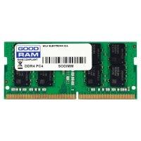 Оперативная память GoodRAM GR2666S464L19S/8G