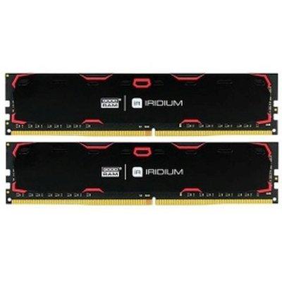 оперативная память GoodRAM Iridium IR-2400D464L15S/16GDC