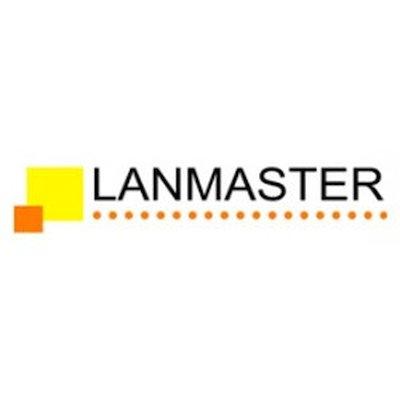 горизонтальный поворот Lanmaster LAN-OT240-HC90-NC